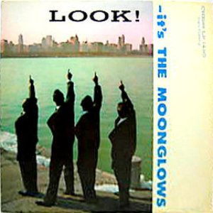 The Moonglows - Look! It's The Moonglows cover art