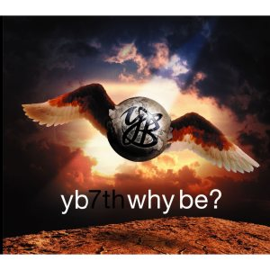 YB - Why Be? cover art