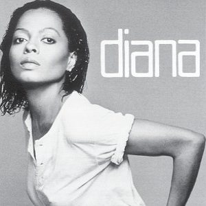 Diana Ross - Diana cover art