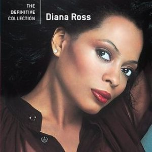 Diana Ross - The Definitive Collection cover art