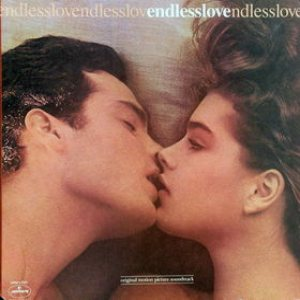 Original Soundtrack [Various Artists] - Endless Love cover art