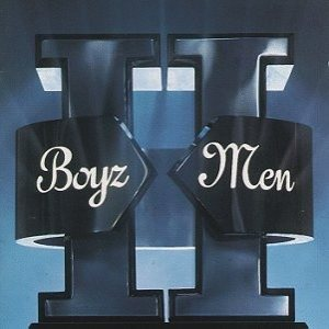 Boyz II Men - II cover art