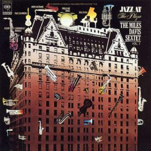 Miles Davis - Jazz at the Plaza cover art