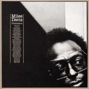 Miles Davis - Directions cover art