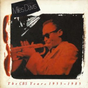 Miles Davis - The Columbia Years 1955 - 1985 cover art