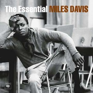 Miles Davis - The Essential Miles Davis cover art