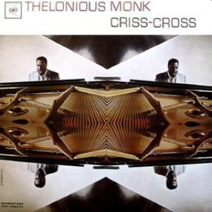 Thelonious Monk - Criss-Cross cover art