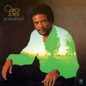 Quincy Jones - Smackwater Jack cover art