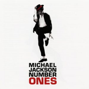 Michael Jackson - Number Ones cover art