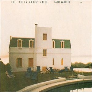 Keith Jarrett - The Survivors' Suite cover art