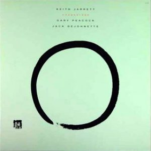 Keith Jarrett / Gary Peacock / Jack DeJohnette - Changeless cover art