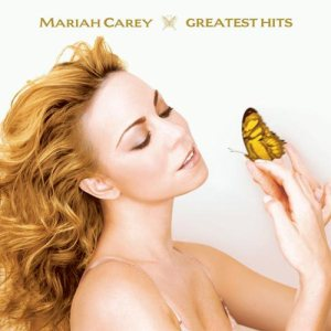 Mariah Carey - Greatest Hits cover art