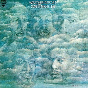 Weather Report - Sweetnighter cover art