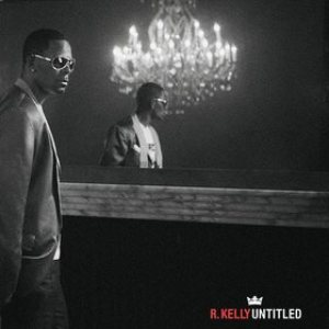 R. Kelly - Untitled cover art