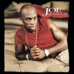 Joe - My Name Is Joe cover art
