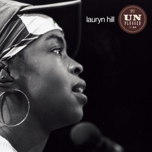 Lauryn Hill - MTV Unplugged No. 2.0 cover art