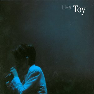 Toy - Toy Live cover art