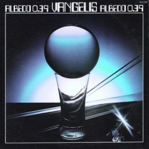 Vangelis - Albedo 0.39 cover art