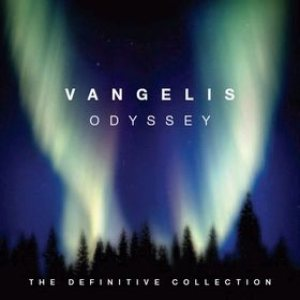 Vangelis - Odyssey: The Definitive Collection cover art