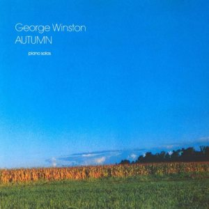 George Winston - Autumn cover art