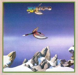 Yes - Yesshows cover art