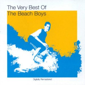 The Beach Boys - The Very Best of the Beach Boys cover art