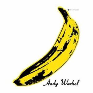 The Velvet Underground / Nico - The Velvet Underground & Nico cover art