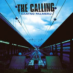 The Callinig - Camino Palmero cover art