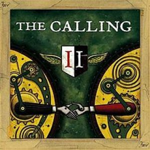 The Callinig - Two cover art