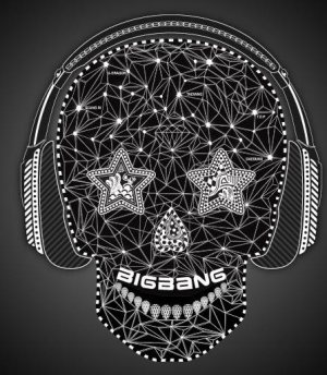 Big Bang - Tonight cover art