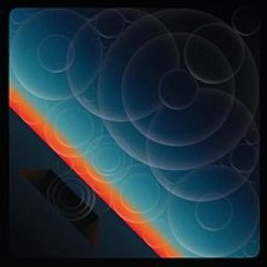 The Mars Volta - Noctourniquet cover art