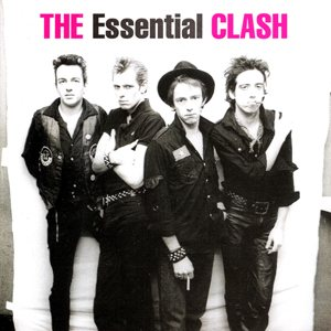 The Clash - The Essential Clash cover art