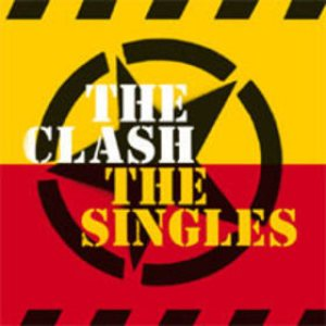 The Clash - The Singles cover art