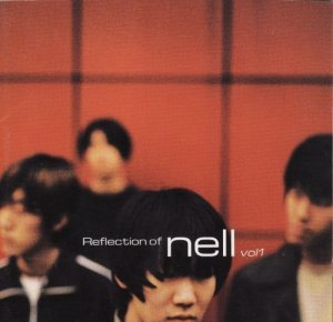 Nell - Reflection of cover art