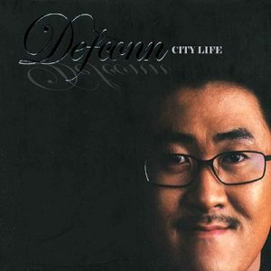 Defconn - City Life cover art