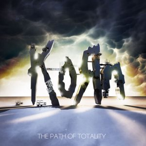 KoRn - The Path of Totality cover art