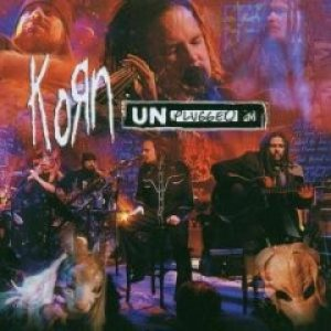 KoRn - MTV Unplugged: KoRn cover art