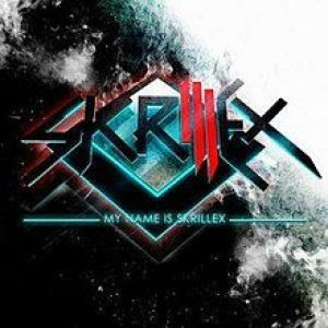 Skrillex - My Name Is Skrillex cover art