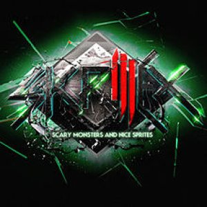 Skrillex - Scary Monsters and Nice Sprites cover art