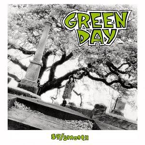 Green Day - 39/Smooth cover art