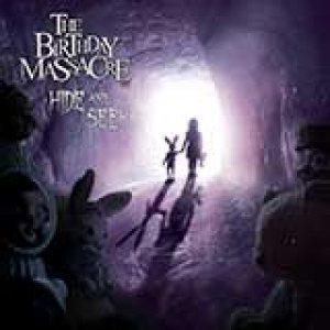 The Birthday Massacre - Hide And Seek cover art