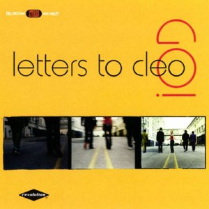 Letters To Cleo - Go! cover art