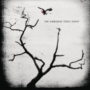The Airborne Toxic Event - The Airborne Toxic Event cover art