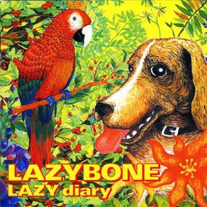 레이지본 (Lazybone) - Lazy Diary cover art