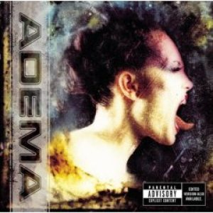 Adema - Adema cover art