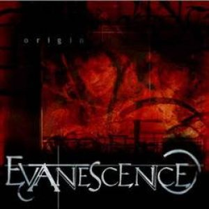 Evanescence - Origin cover art