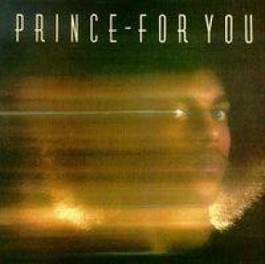 Prince - For You cover art