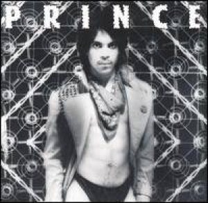 Prince - Dirty Mind cover art