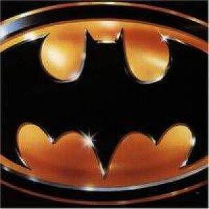 Prince - Batman cover art