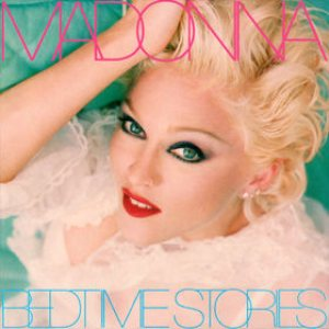 Madonna - Bedtime Stories cover art